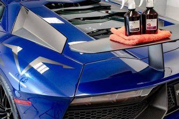 Az autókozmetika jóval több, mint egy kocsimosás!
