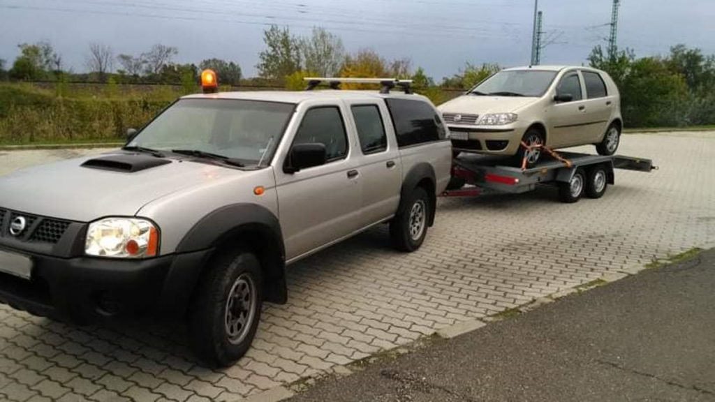 Mire számíthatunk egy budapesti autómentés esetén